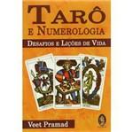Livro - Tarô e Numerologia - Desafios e Lições de Vida