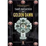 Livro - Tarô Iniciático da Golden Dawn
