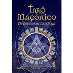 Livro - Tarô Maçônico