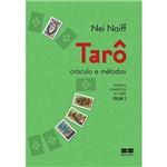 Livro - Tarô, Oráculo e Métodos: Estudos Completos do Tarô - Vol.3