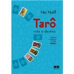 Livro - Tarô, Vida e Destino: Estudos Completos do Tarô - Vol. 2