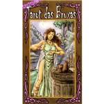 Livro - Tarot das Bruxas