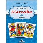 Livro - Tarot de Marselha