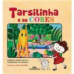 Livro - Tarsilinha e as Cores