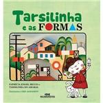 Livro - Tarsilinha e as Formas