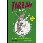 Livro - Tarzan, o Rei da Selva