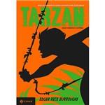 Livro - Tarzan