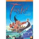 Livro - Tashi e o Gênio - Vol. 4