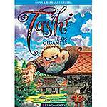 Livro - Tashi e os Gigantes