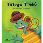 Livro - Tatugo Timbó