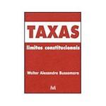 Livro - Taxas-Limites Constitucionais/03