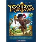 Livro - Taynikma: uma Viagem Eletrizante
