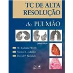 Livro - TC de Alta Resolução do Pulmão