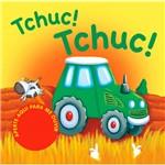 Livro - Tchuc! Tchuc! - Livro Sonoro
