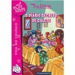 Livro - Tea Sisters 02: o Diário Secreto de Colete