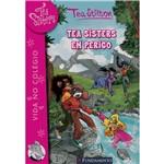 Livro - Tea Sisters 03: Tea Sisters em Perigo