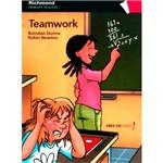 Livro - Teamwork