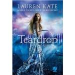 Livro - Teardrop: Lágrima