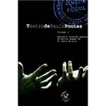 Livro - Teatro de Paulo Pontes: Volume I