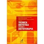 Livro - Técnica Dietética Aplicada à Dietoterapia