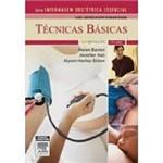 Livro - Técnicas Básicas - Vol. 1