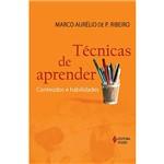 Livro - Técnicas de Aprender: Conteúdos e Habilidades