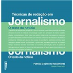 Livro - Técnicas de Redação em Jornalismo