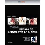 Livro - Técnicas de Revisão de Artroplastia do Quadril