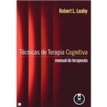Livro - Técnicas de Terapia Cognitiva