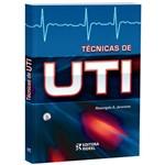 Livro - Técnicas de UTI