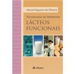Livro - Tecnologia de Produtos Lácteos Funcionais