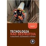 Livro - Tecnologia não Destrutiva