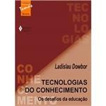 Livro - Tecnologias do Conhecimento
