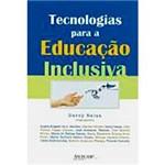 Livro - Tecnologias para a Educação Inclusiva
