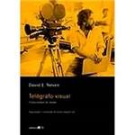 Livro - Teleégrafo Visual: Crítica Amável de Cinema
