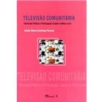 Livro - Televisão Comunitária