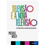 Livro - Televisão é a Nova Televisão
