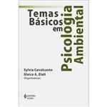 Livro - Temas Básicos em Psicologia Ambiental