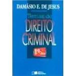 Livro - Temas de Direito Criminal - 1ª Serie