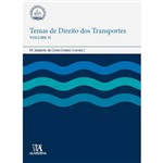 Livro - Temas de Direito dos Transportes: Vol. 2