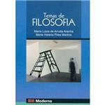 Livro - Temas de Filosofia