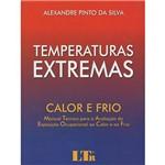 Livro - Temperaturas Extremas : Calor e Frio