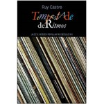 Livro - Tempestade de Ritmos - Jazz e Música Popular no Século XX