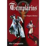 Livro - Templários: Sua Origem Mística