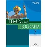 Livro - Tempo de Geografia 7 - Ensino Fundamental
