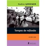Livro - Tempos de Reflexão: de 1990 a 2008