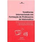 Livro - Tendência Internacionais em Formação de Professores de Matemática