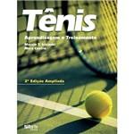 Livro - Tênis - Aprendizagem e Treinamento