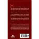 Livro - Tentações dos Servos na Renovação
