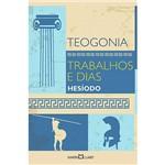 Livro - Teogonia, Trabalhos e Dias